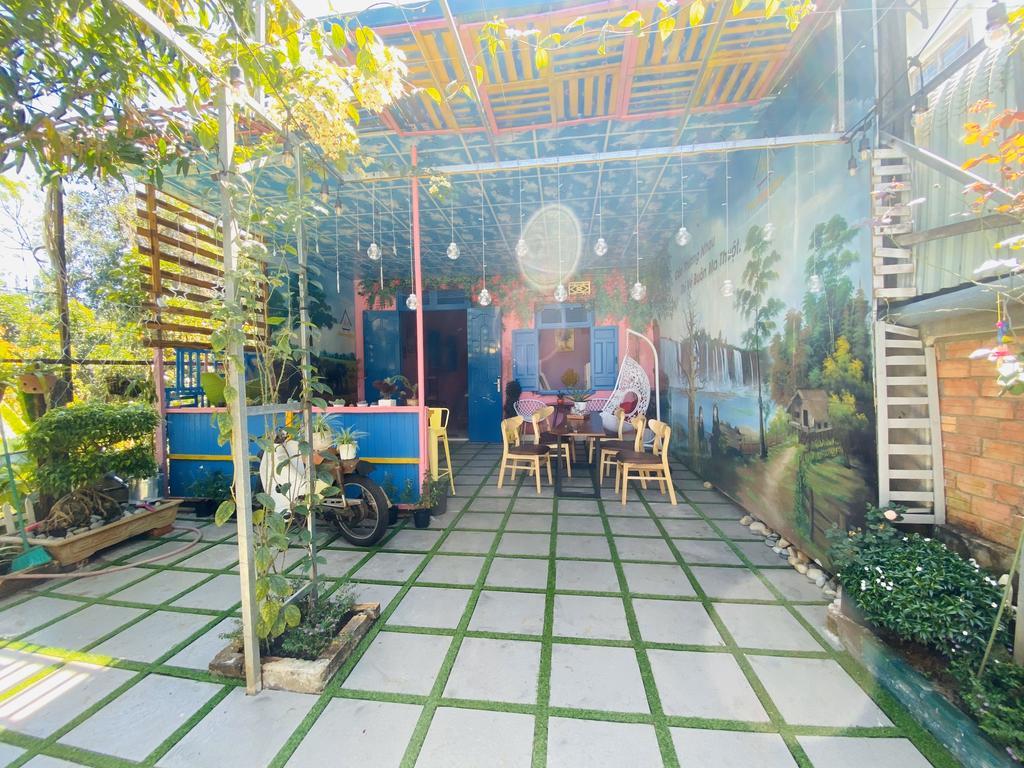 An Homestay - Địa chỉ: Ngõ 137 Ama Jhao