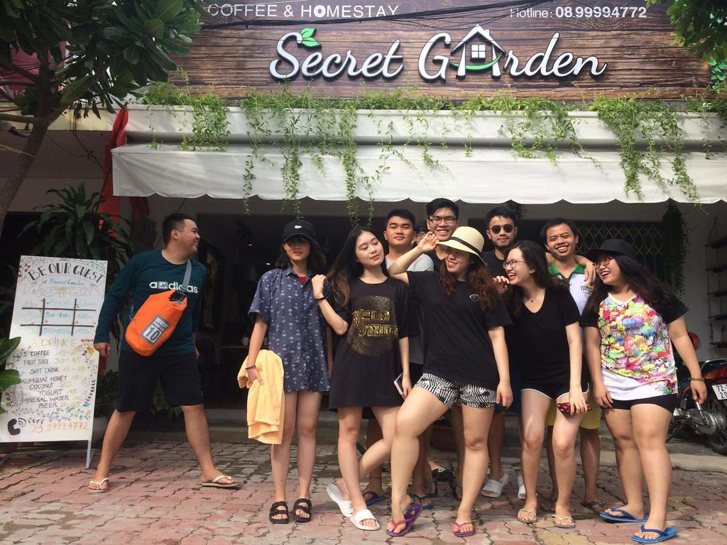 Coffee Homestay Garden - Địa chỉ: 22/31 Bùi thị xuân, Buôn ma thuột, Đắk Lắk