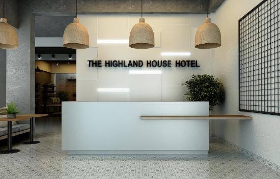 The highland house homestay - Địa chỉ: 79 Văn Tiến Dũng, Phường Tân An